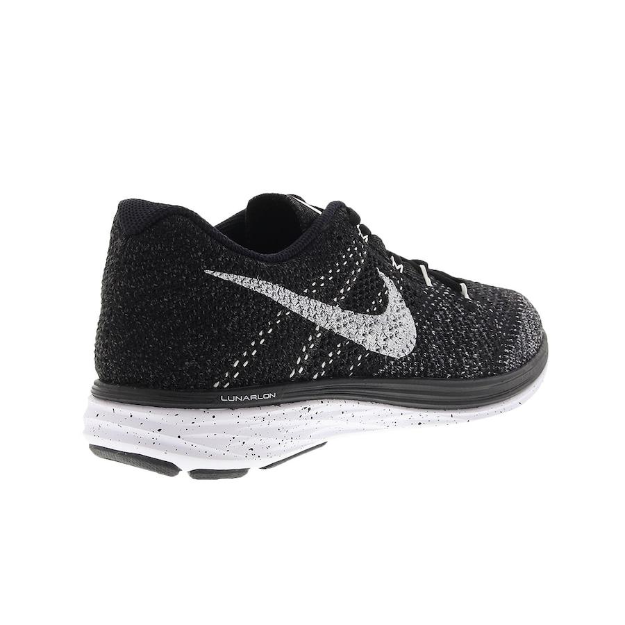 Tênis Nike Flyknit Lunar 3 - Masculino ba644901484d7
