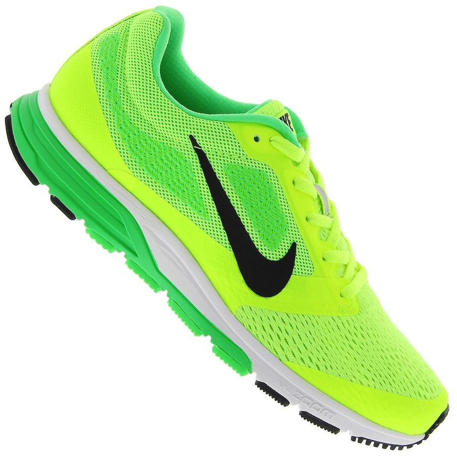 0065dc5c78 Tenis Nike Air Zoom Fly 2 - Masculino