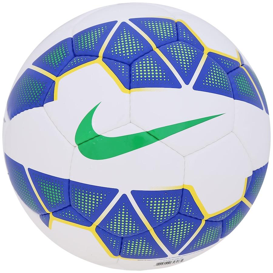 Bola de Futebol Society Nike CBF 898a3ca9773f7