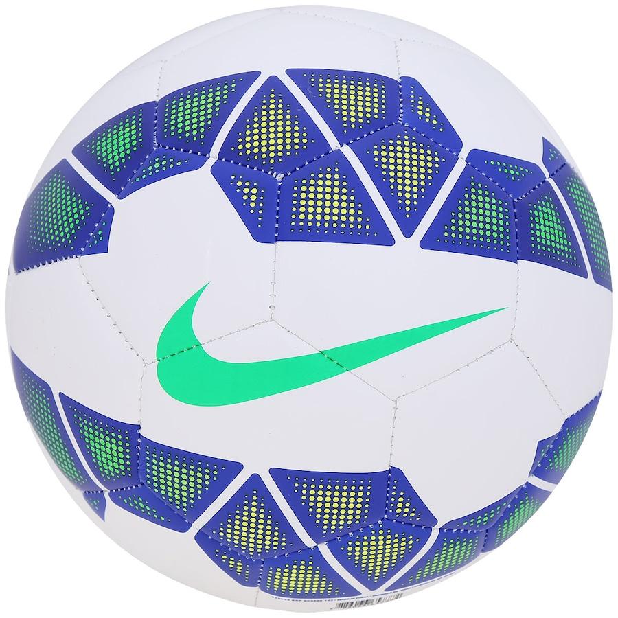 a5fc7c1358 Bola de Futsal Nike Rolinho Menor CBF 2015