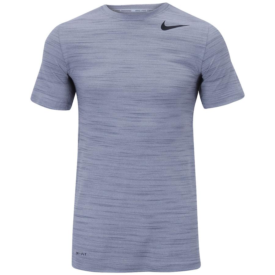 78c4806a8 Camiseta Nike Dri-Fit Touch Masculina
