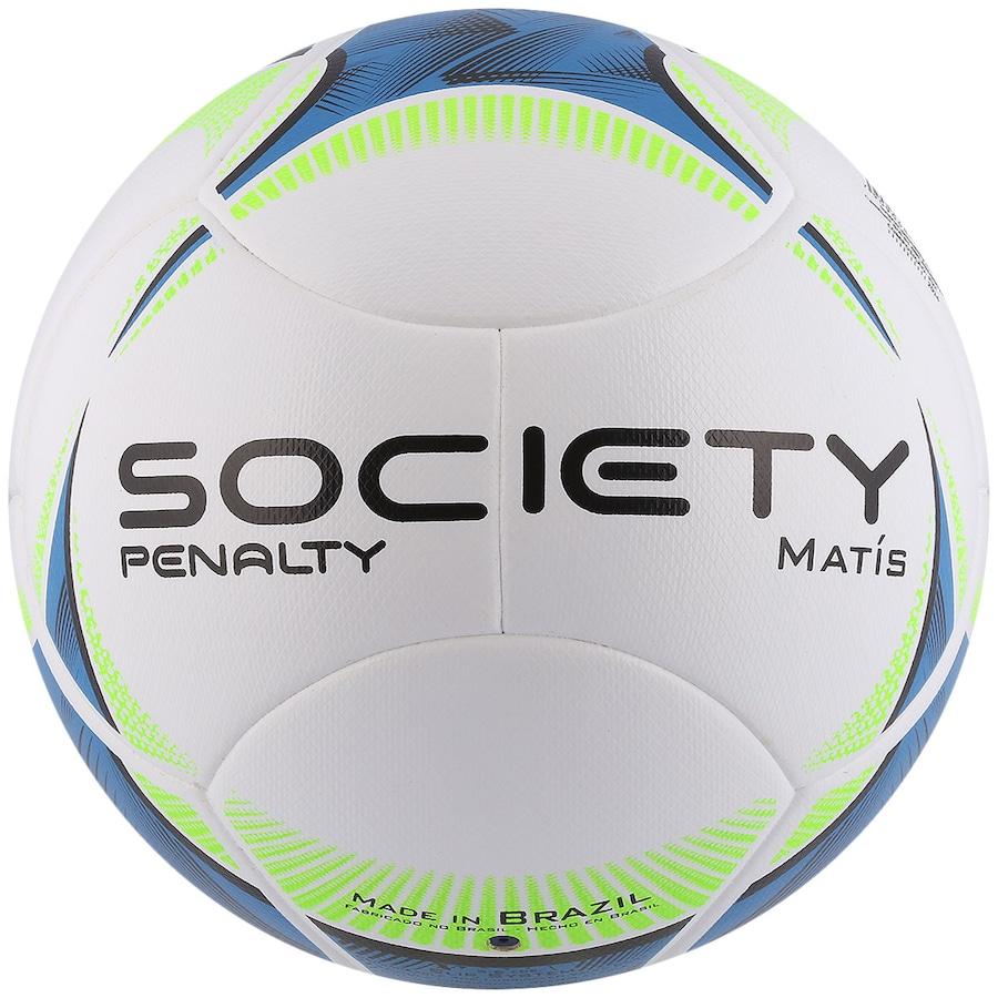 Bola Society Penalty Matís V 20e1d40771864