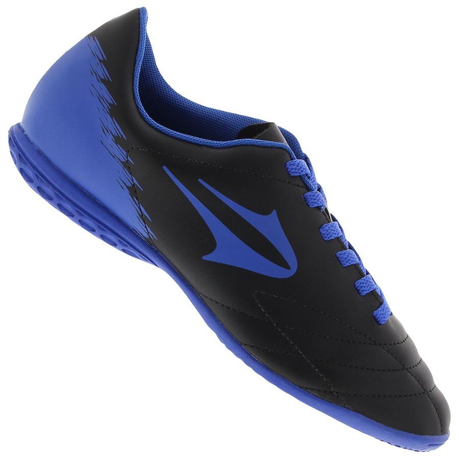 5b0d1a598d Chuteira Futsal Topper Slick II IN - Adulto