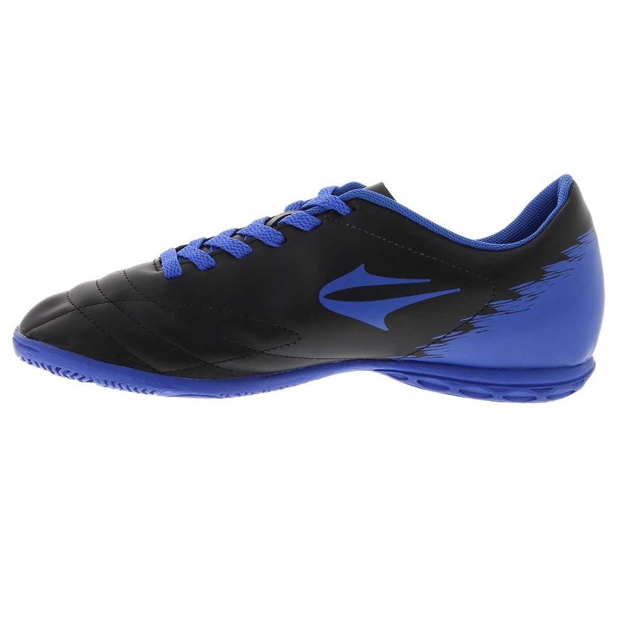 aa4bd877eb601 Chuteira Futsal Topper Slick II IN - Adulto