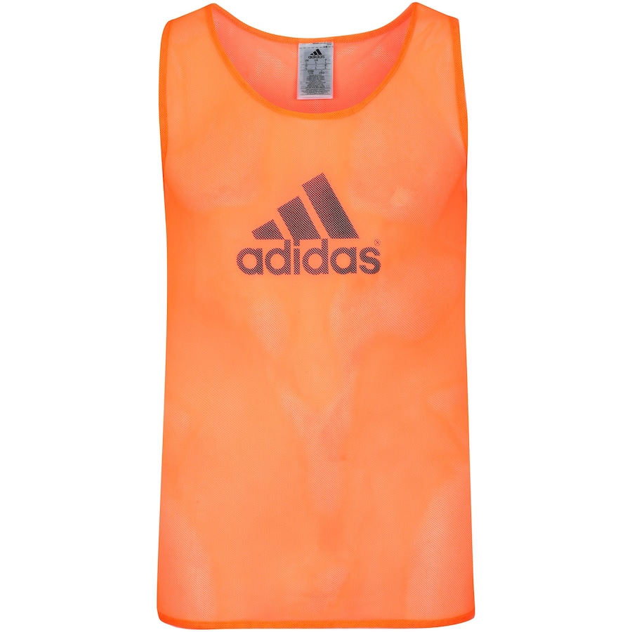 Colete de Futebol adidas Treino - Adulto b5539fe4f038d