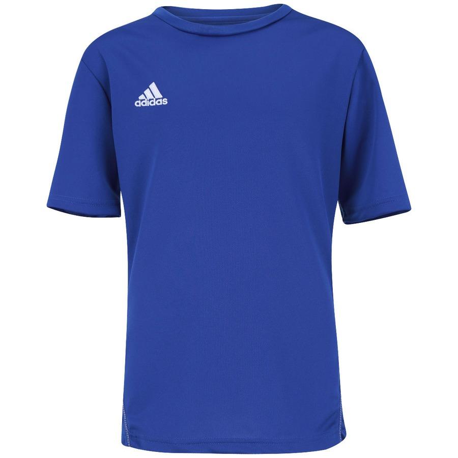 ac5323b7f3fa4 Camiseta de Treino adidas Core 15 Infantil
