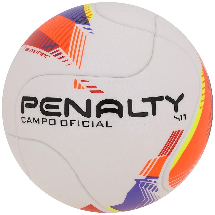 9f3894494275d Bola de futebol de Campo Penalty S11 R1 V