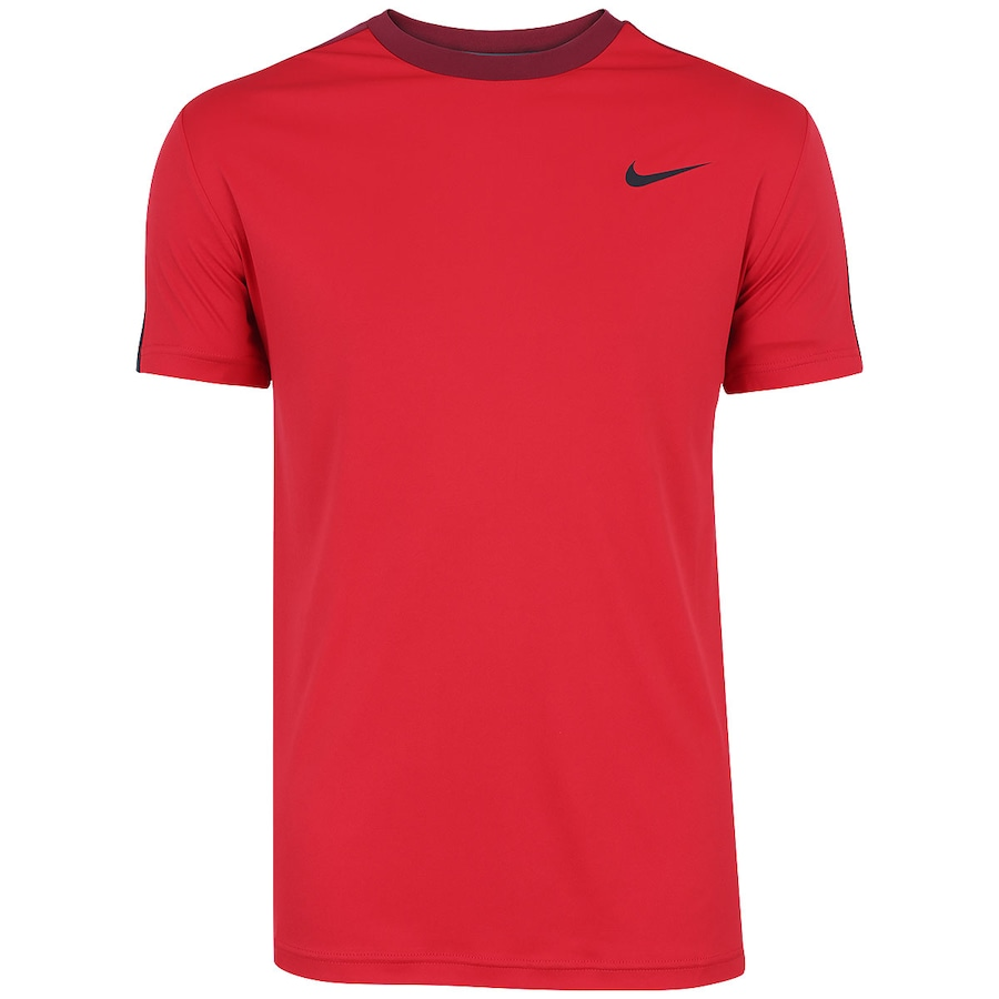 3e839a70ddf Camiseta Nike Team Court Crew – Masculina