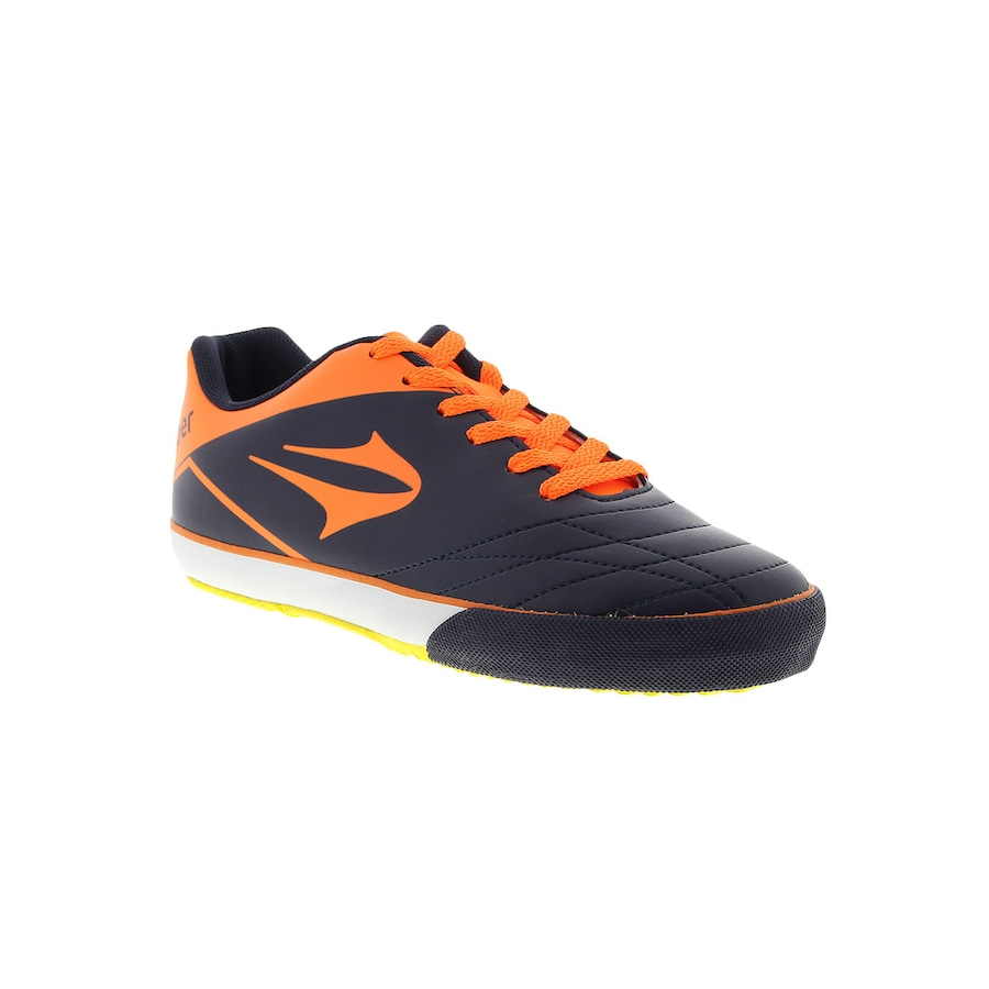 Chuteira de Futsal Topper Frontier VII IN 3700dd070d6c9