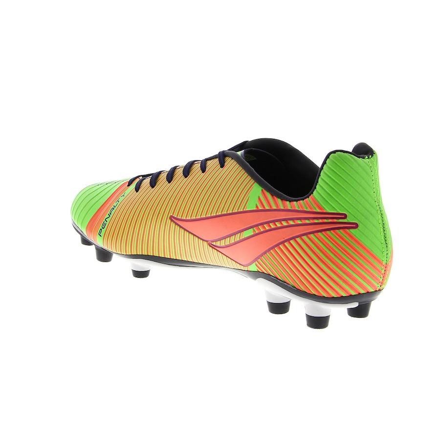 8814d29805 Chuteira de Futebol de Campo Penalty Victoria Pro V FG