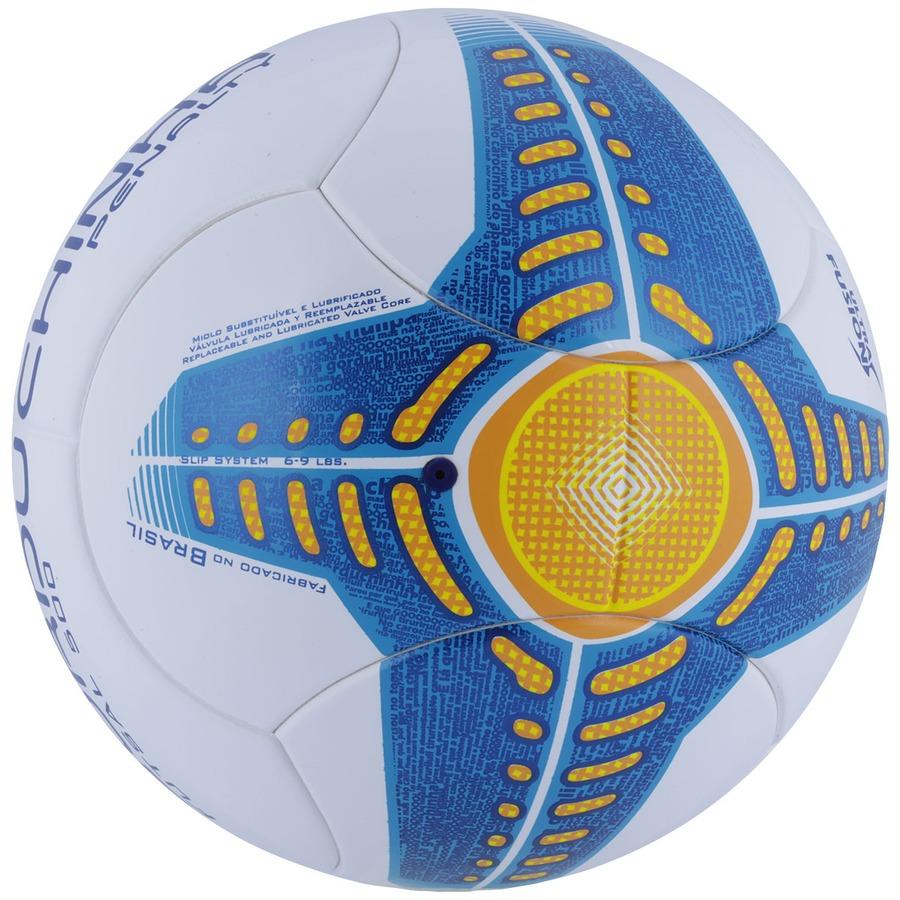 Bola de Futsal Penalty Gorduchinha Ultra Fusion V 27ca4b55b55dc
