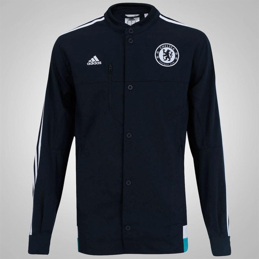 Jaqueta Chelsea adidas - Masculina 2b09fbf0cbc26