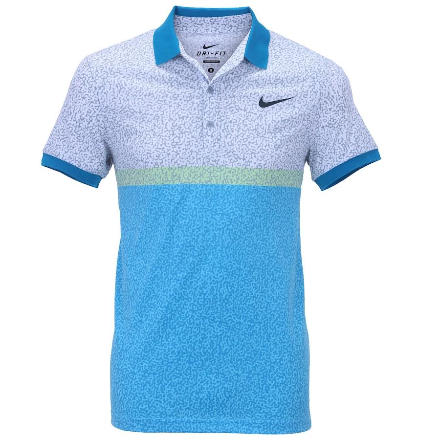Camisa Polo Nike Dri-Fit Masculina 4f7c4ab5e28ec