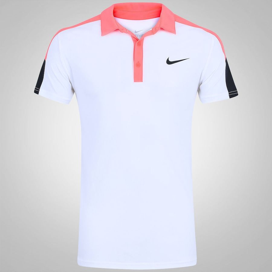 Camisa Polo Nike Team Court Masculina 9fb655070efbb