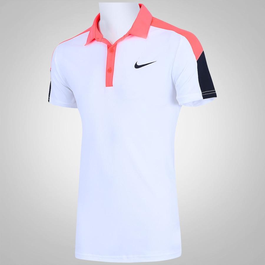 d5e429ade9 ... Camisa Polo Nike Team Court - Masculina ...