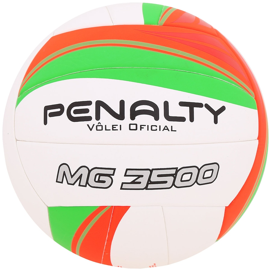 8eeaed9af3bba Bola de Vôlei Penalty Mg 3500