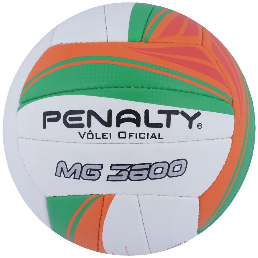 Bola de Vôlei Penalty MG 3600 8e3e0366c04fb