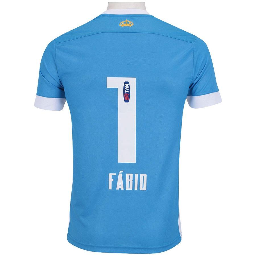 Camisa de Goleiro do Cruzeiro III 2015 Penalty e06fdda0547c4