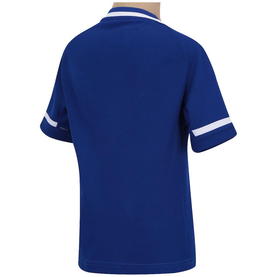 f0cc41a83a ... Kit Uniforme do Cruzeiro I 2015 Penalty – Infantil ...