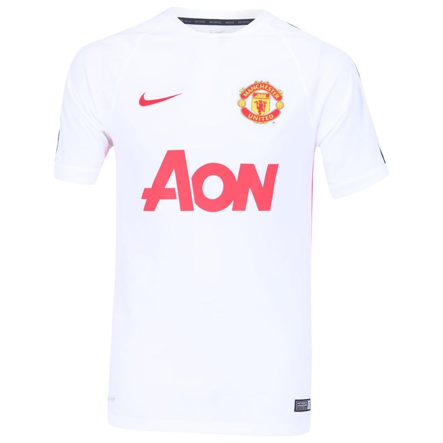 c02bc400caf45 Camisa de Treino do Manchester United 2014-2015 Nike
