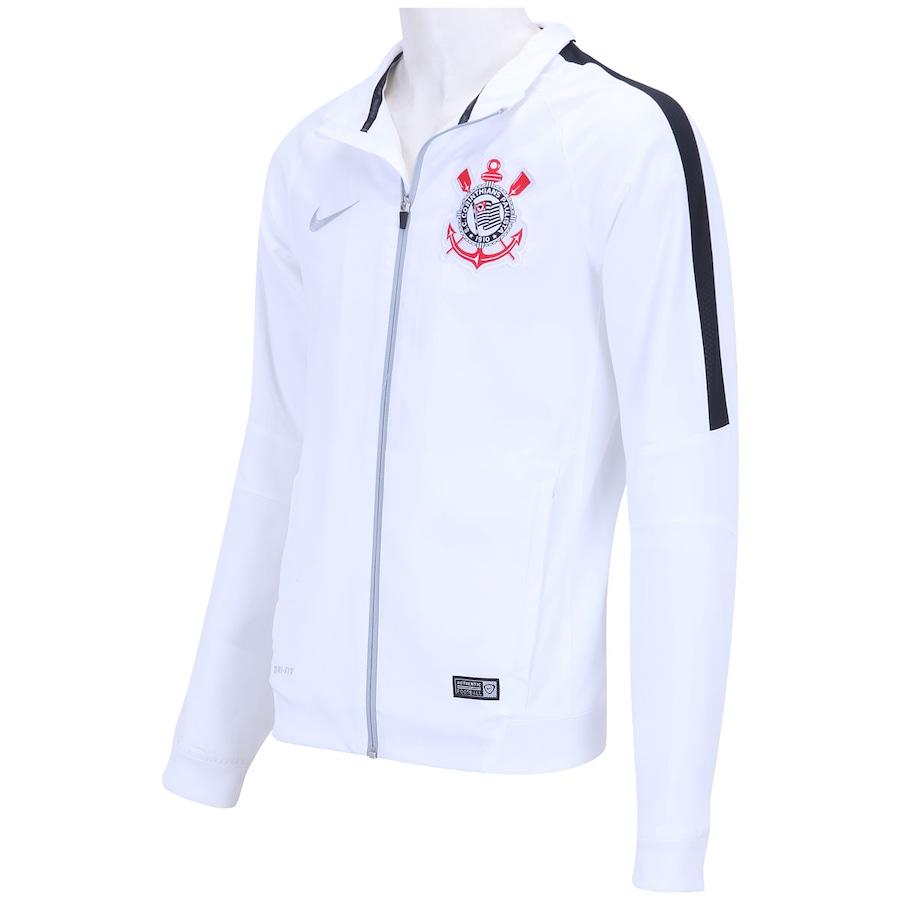 ... Agasalho de Treino do Corinthians Nike – Masculino ... ddc6e7f904a24