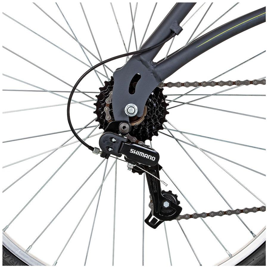 d80d8694e Bicicleta Caloi 400 - Aro 26 - Freio V-Brake - Câmbio Traseiro Shimano - 21  Marchas