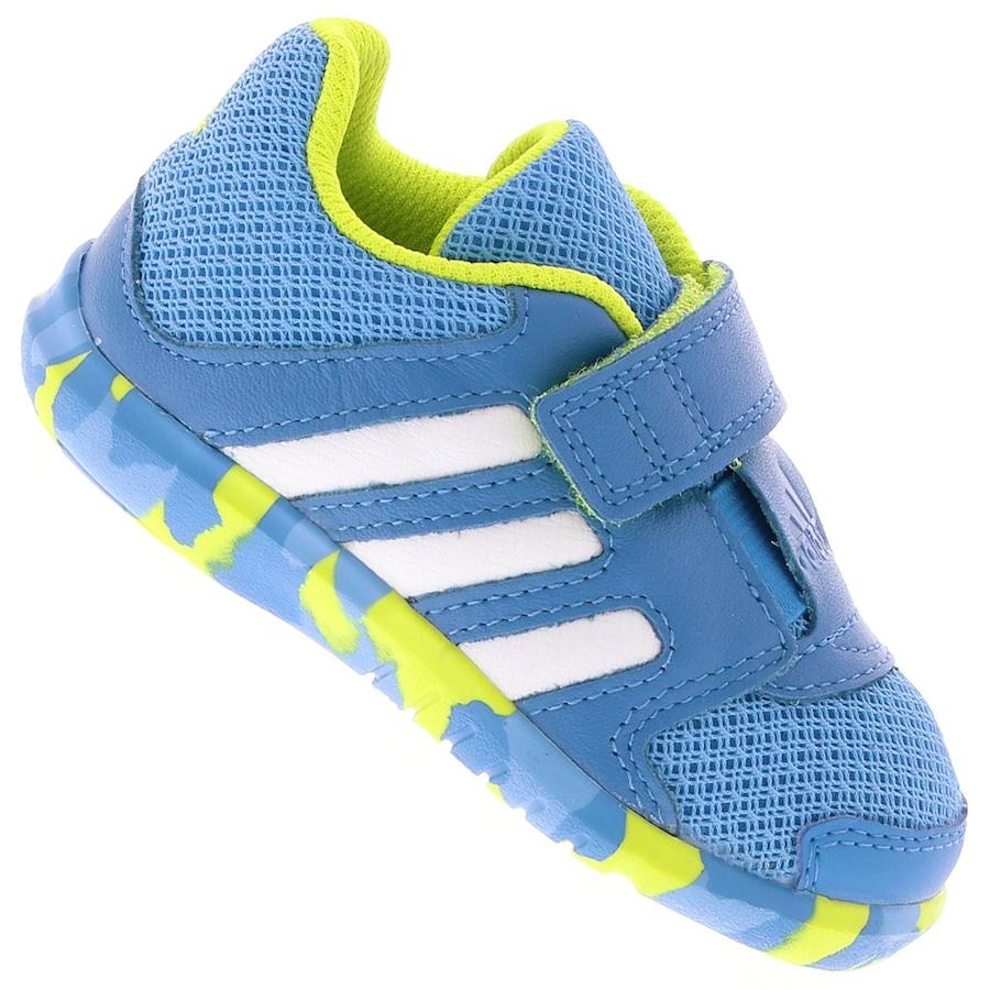 Tênis Adidas Katnat 2 AC Infantil b1cf6c03d2d2e