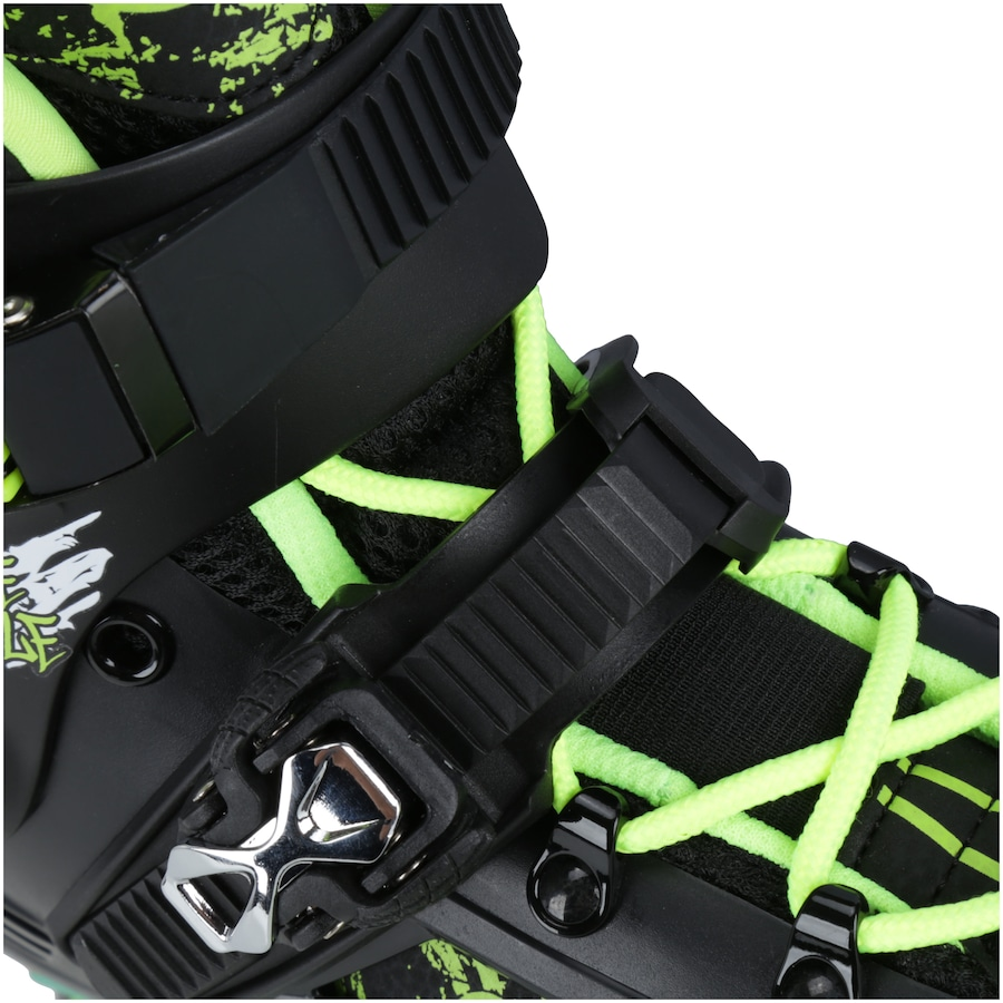 422e1cd133dab Patins Oxer Freestyle - In Line - Freestyle   Slalom - ABEC 9 - Base ...