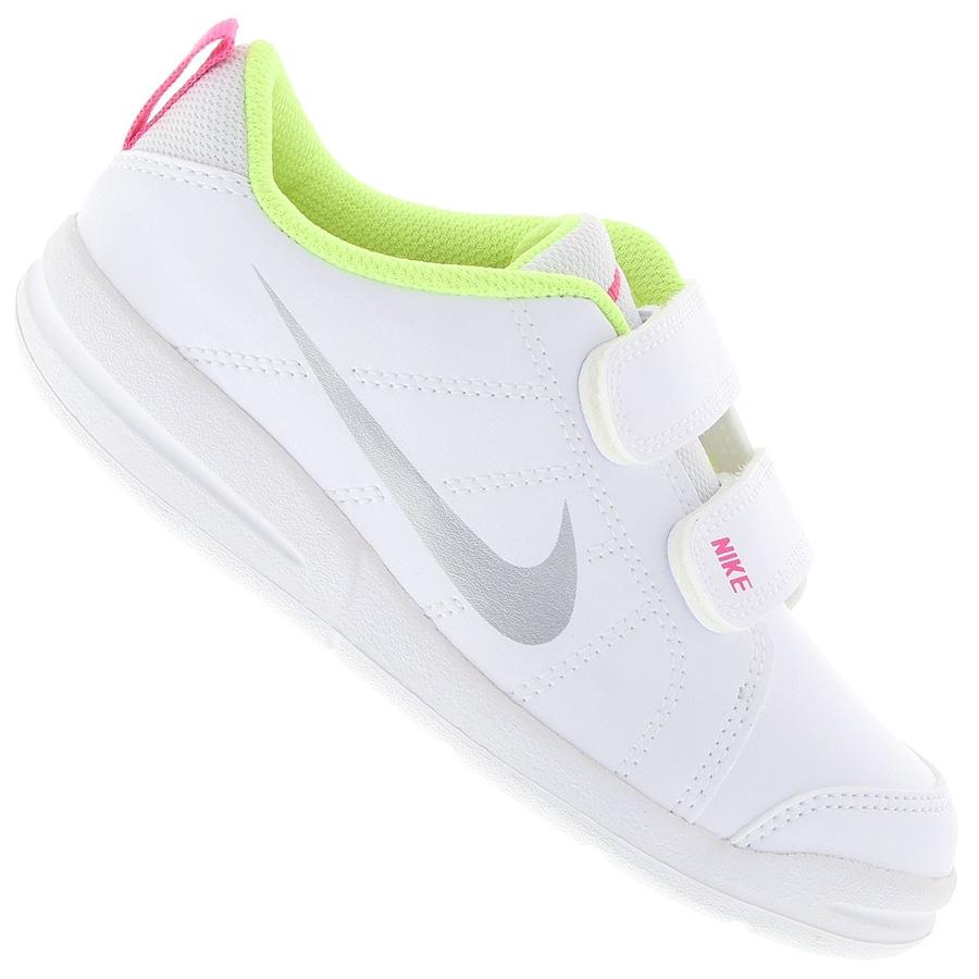 455f5b400ef2b Tênis Nike Pico LT Feminino Infantil