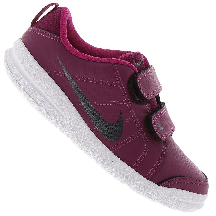 a43bfed1002 Tênis Nike Pico LT Feminino Infantil