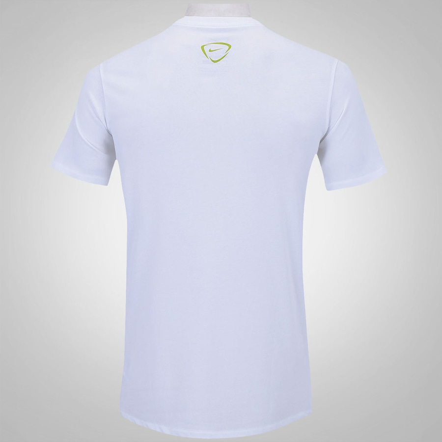 ebef577fb0804 Camiseta Nike Training Just Do It - Masculina