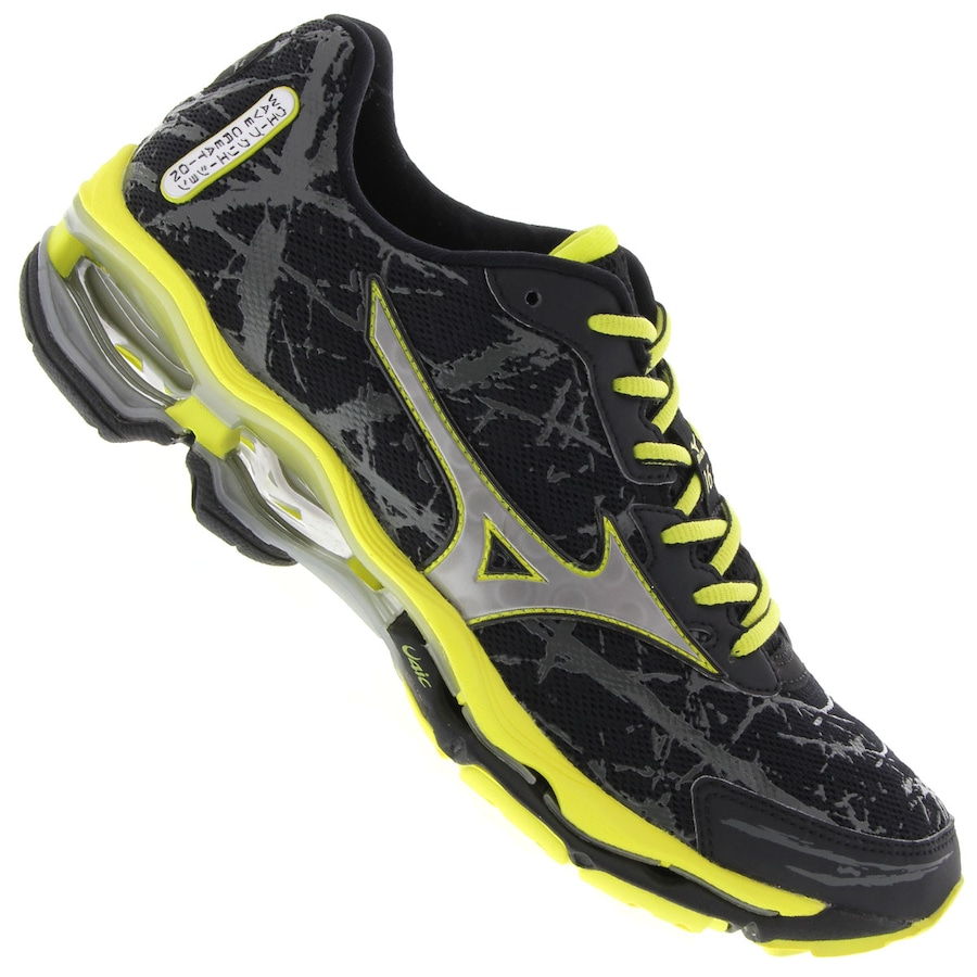 2ddf423848 Tênis Mizuno Wave Creation 16 - Masculino