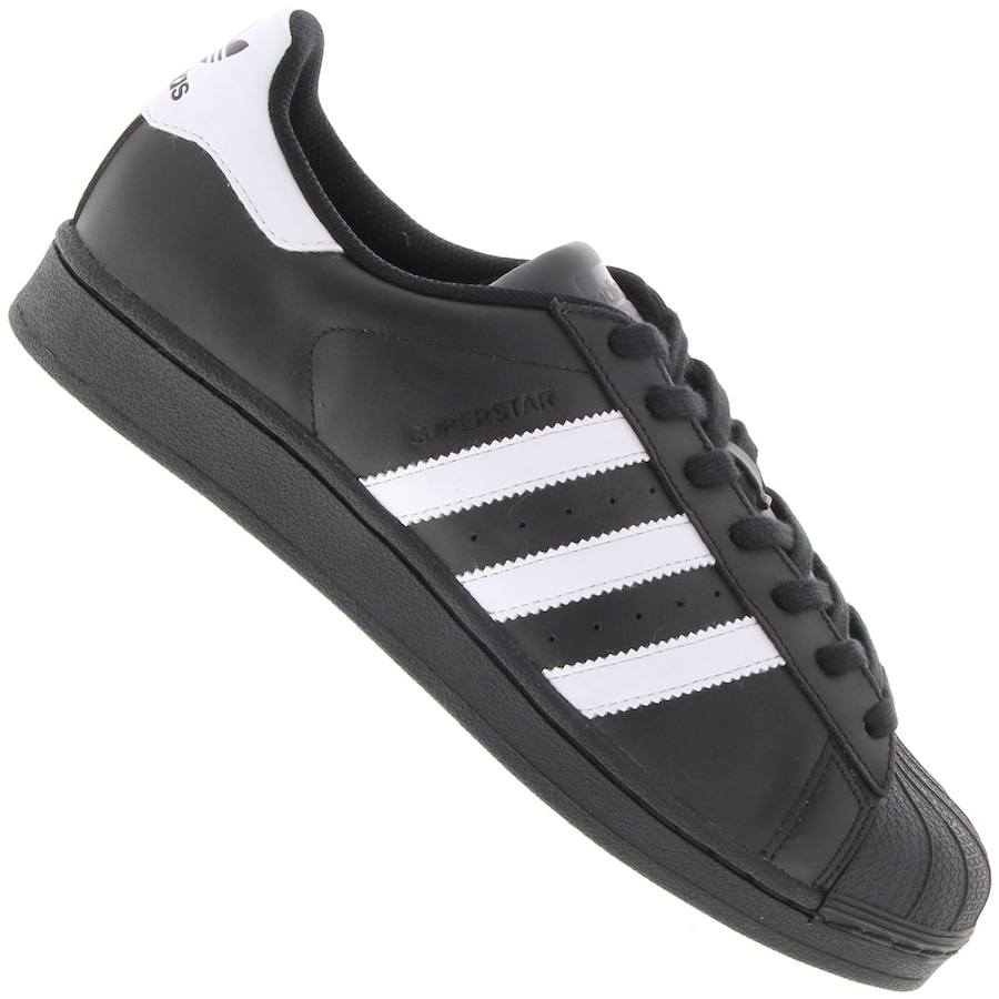 85c89c7809 Tenis adidas Originals Superstar Foundation – Masculino