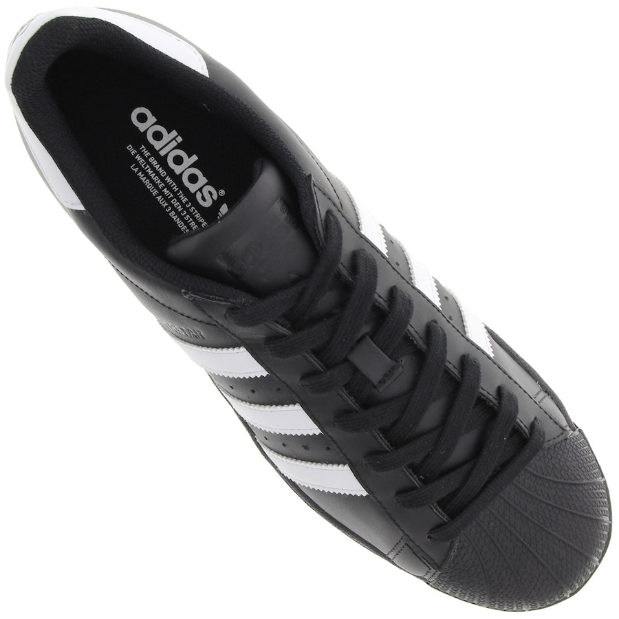 ... Tênis adidas Originals Superstar Foundation - Masculino ... d53ad80ffc88a