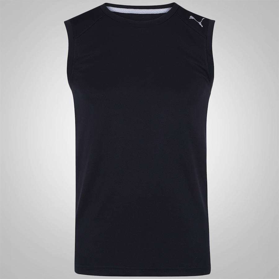 Camiseta Regata Puma PT Ess Dry SL - Masculina 823508ea2623b