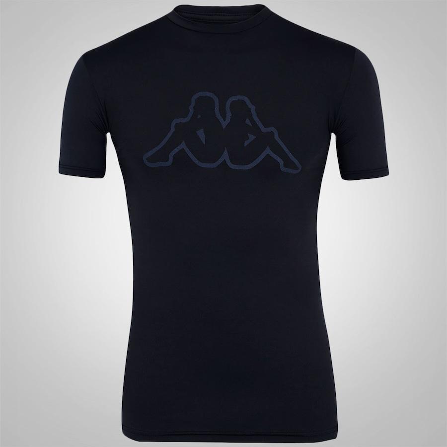 Camisa de Compressão Kappa Bevilacqua - Masculina 2a7f5703ad72d