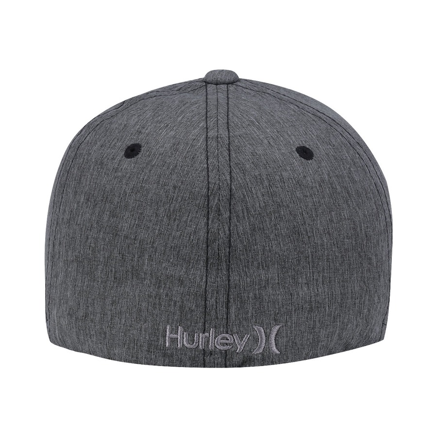 Boné Hurley Phantom Boardwalk - Fechado - Adulto 45aed75d3f
