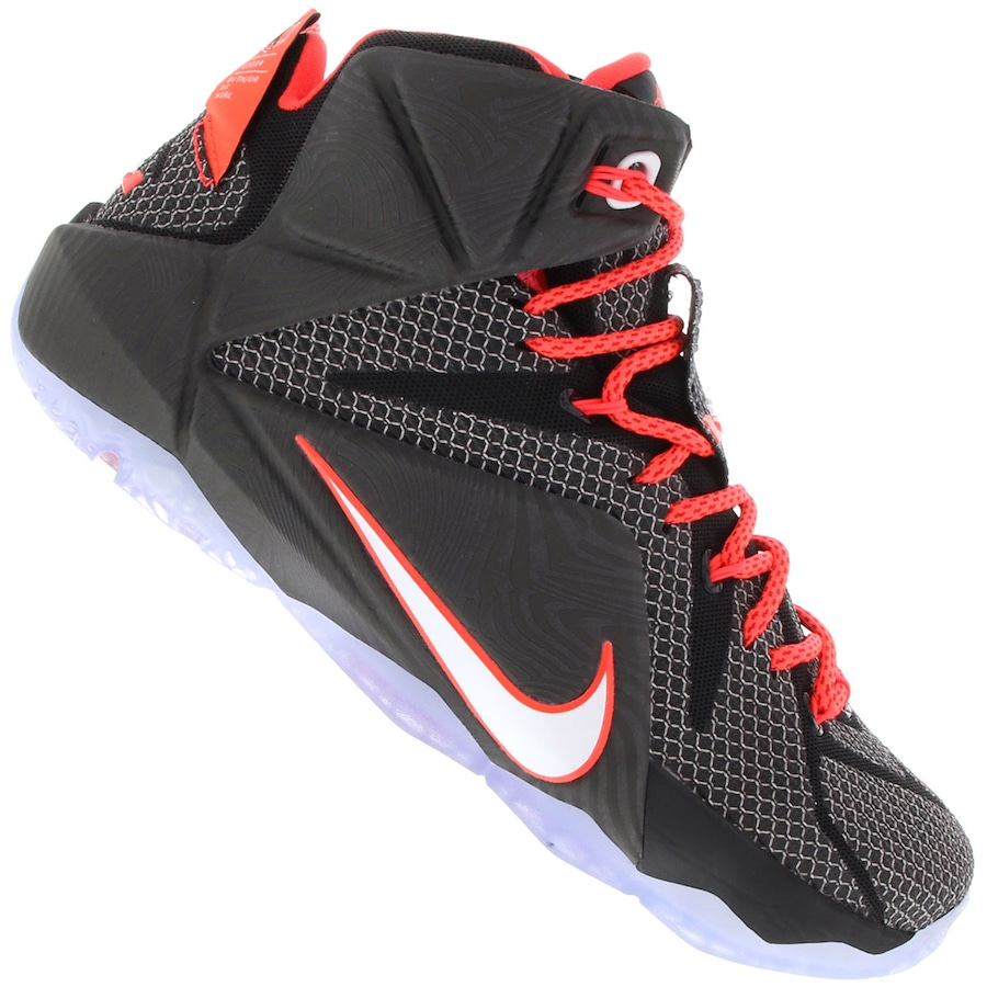 237bcdabb96d5 Tênis Nike Lebron XII Masculino