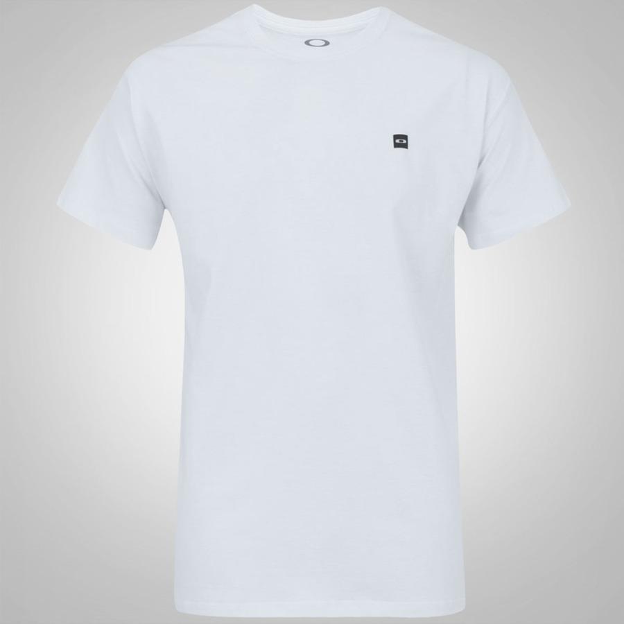 a9e33c7fcf Camiseta Oakley Basic Masculina