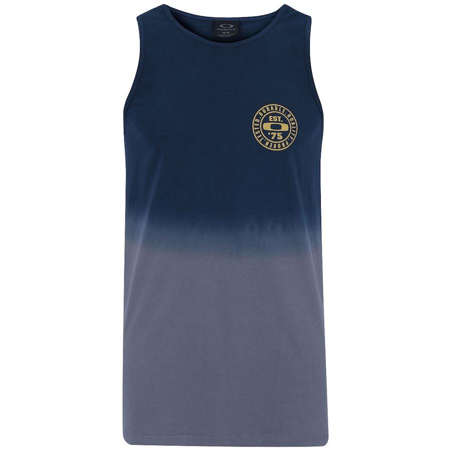 b01e814ec1 Camiseta Regata Oakley Deyed