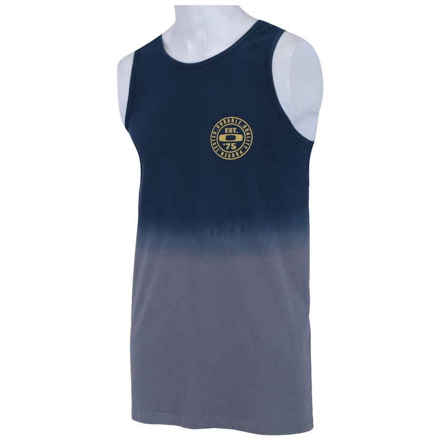 9ba9a5e780 ... Camiseta Regata Oakley Deyed - Masculina ...