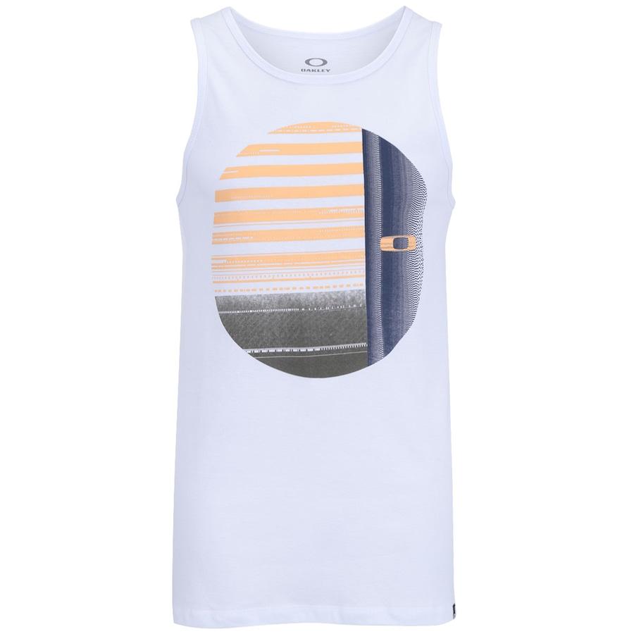 02867eef99 Camiseta Regata Oakley Graphic Masculina
