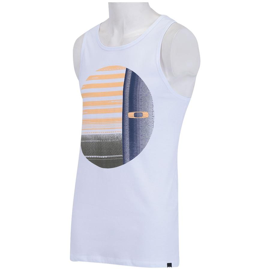 3f4f2d410d0c7 ... Camiseta Regata Oakley Graphic – Masculina ...