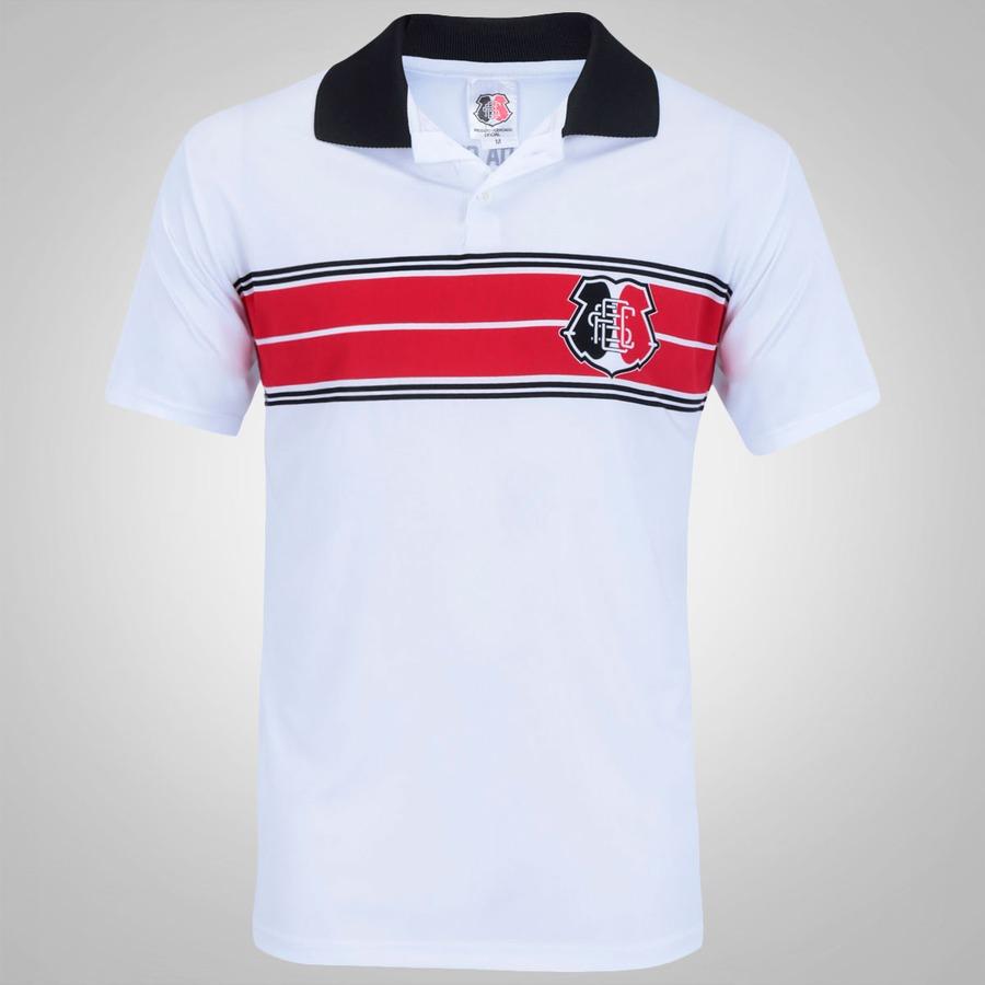 40fde08b4 Camisa Polo Braziline Santa Cruz Strid Masculina