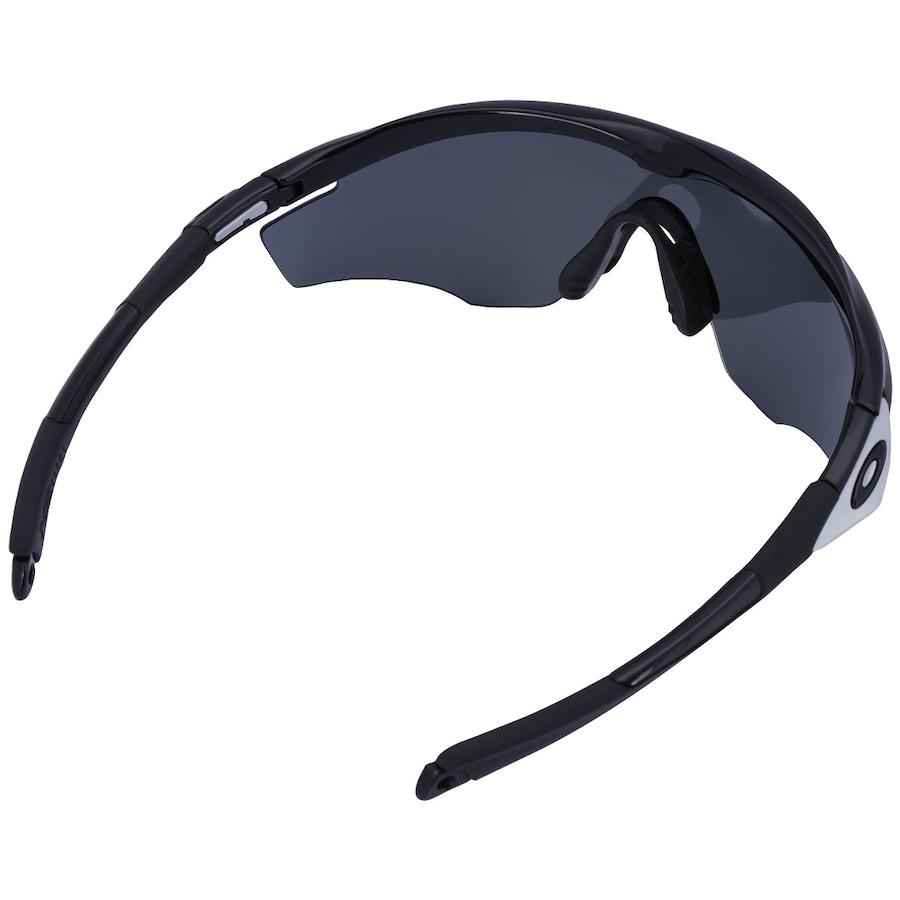 0eb1a6b68af04 Óculos de Sol Oakley M2 Frame Iridium Polarizado - Unissex