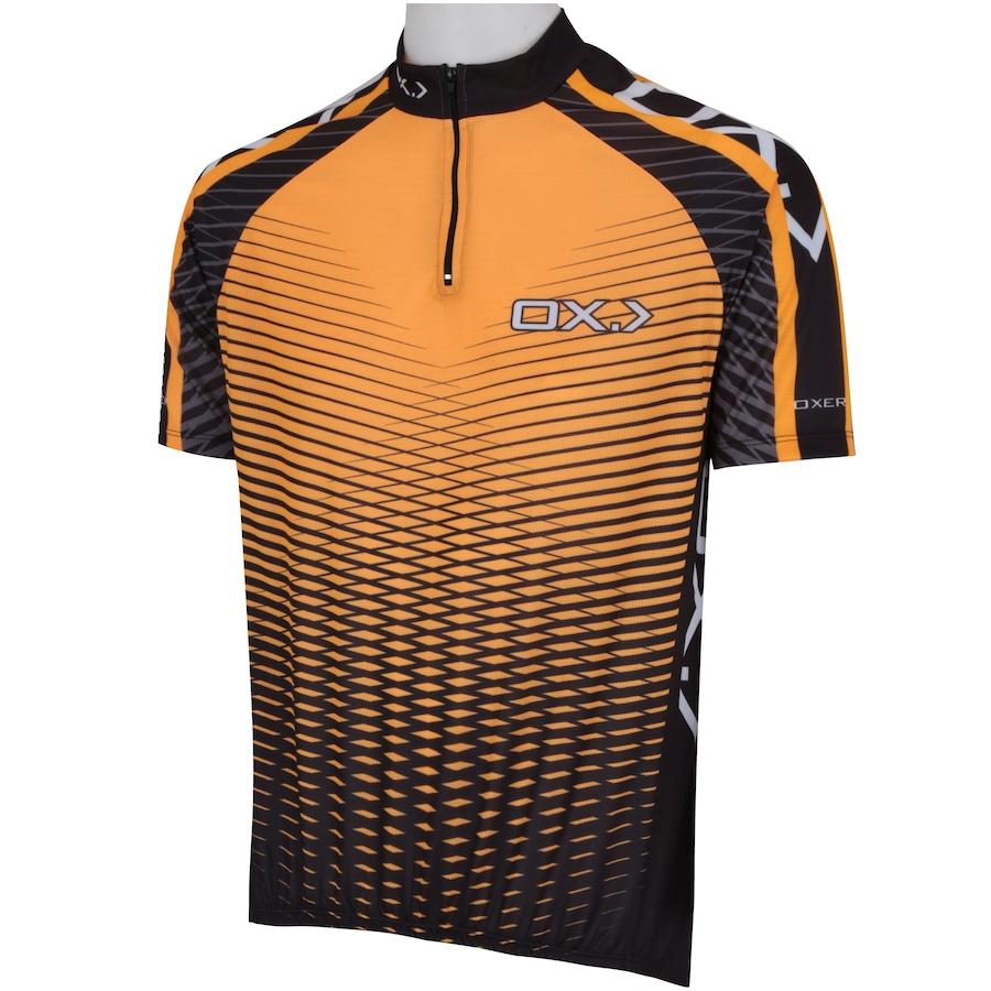 -37%. Camisa de Ciclismo Oxer Vetor - Masculina ... bc3de4edcab6f