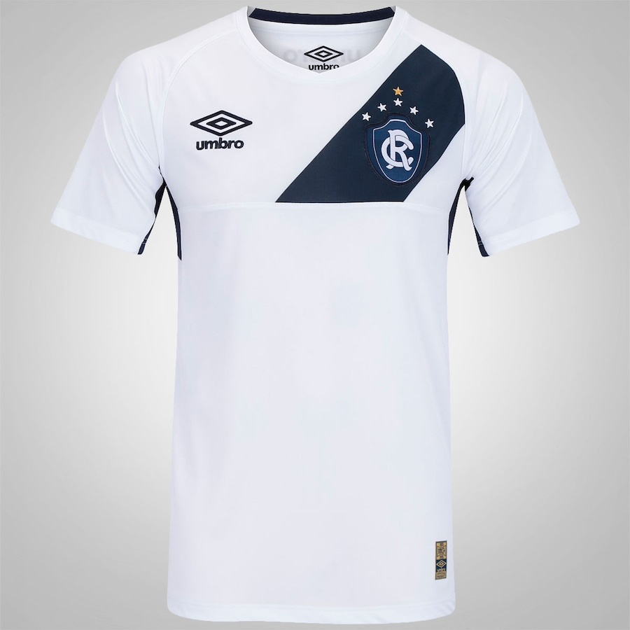 Camisa do Remo II 2015 N° 10 Umbro 397330e16c29d