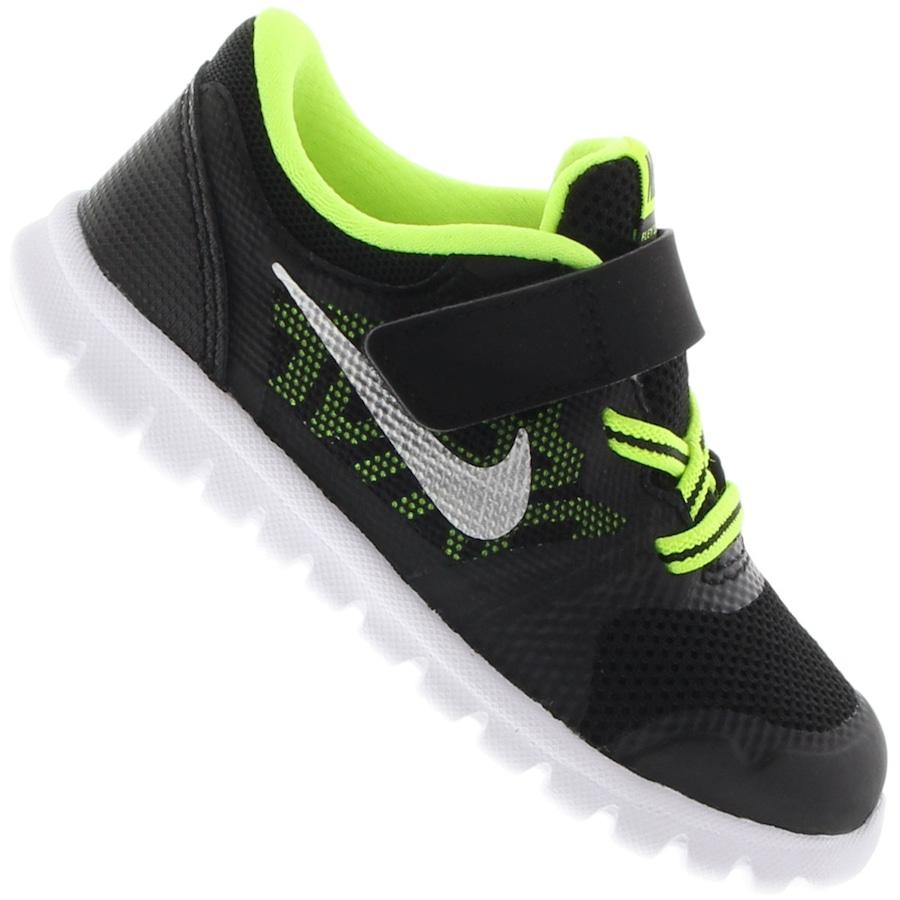 2de90475e9b Tênis Nike Flex 2015 RN Infantil