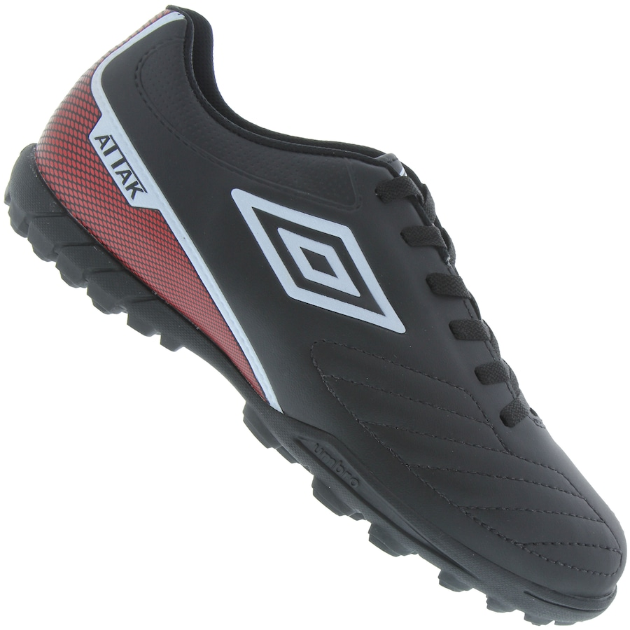 2399d37d1f Chuteira Society Umbro Attak II - Adulto