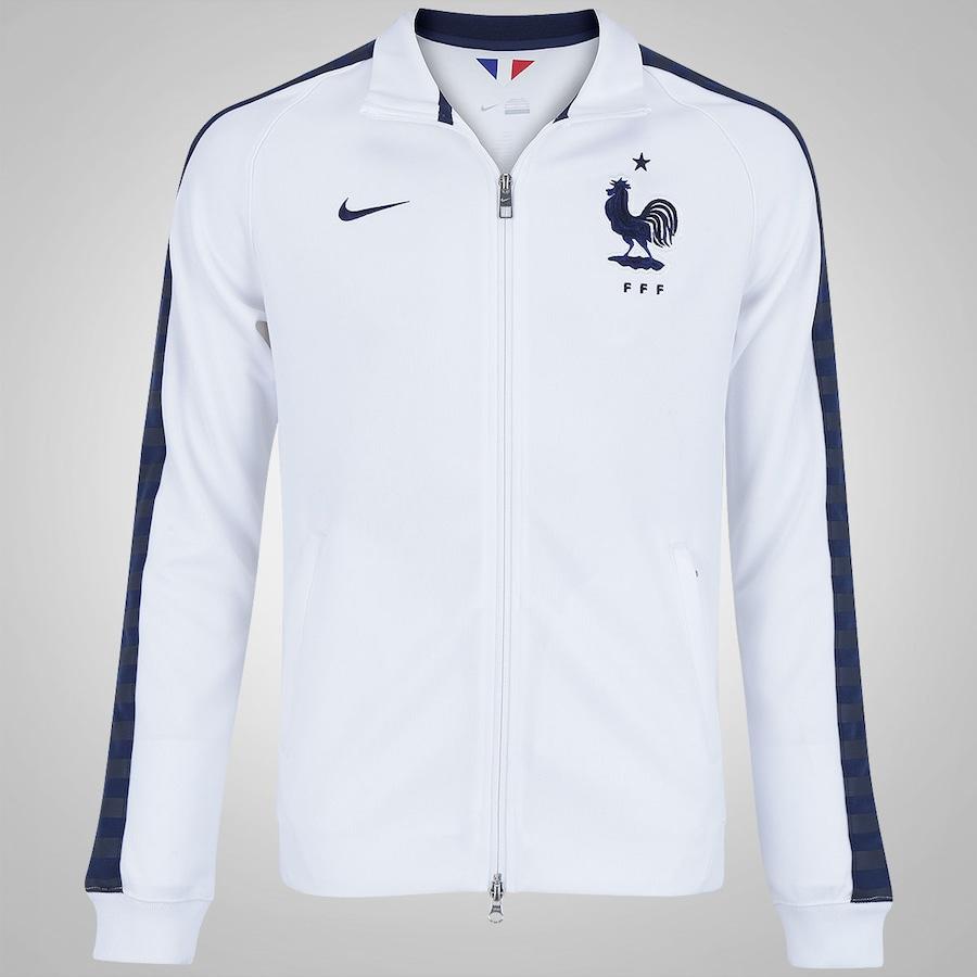34511e04be Jaqueta Nike França Masculina